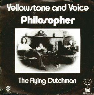 Yellostone and voice