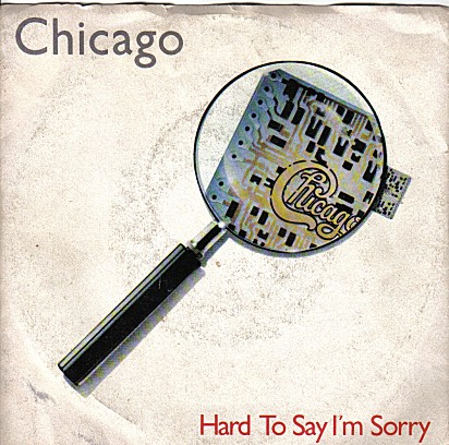 CHICAGO hard to sya