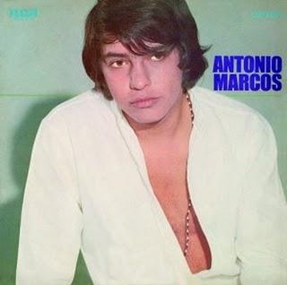 Antonio Marcos 1969 - Antonio Marcos_frente