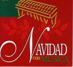 Navidad-con-música,-marimba-christmas-songs