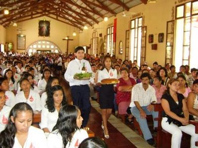 Missa ofertorio4134440_2b91cce02c_m