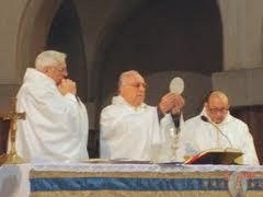 Misa plegaria eucaristica