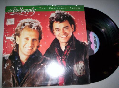 The Christmas Album - LP