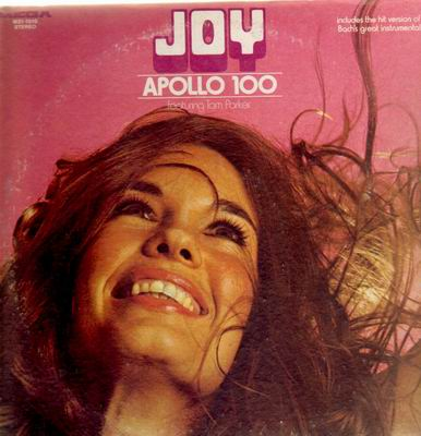Apollo 100-joy