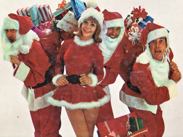 rayconniffxmas - Ray Conniff Christmas