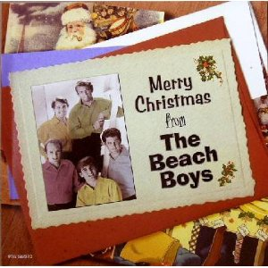 merry christmas from the beach boys - Beach Boys Christmas Song