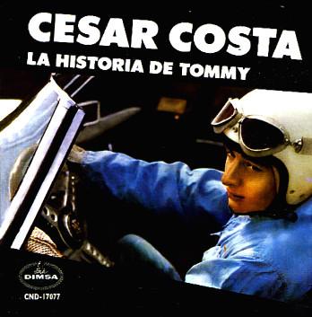 Cesar costa la historia de tommy