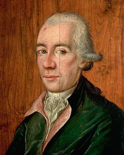 Sinfonia Mozart-Leopold