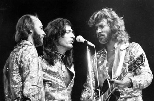 Bee gees 10