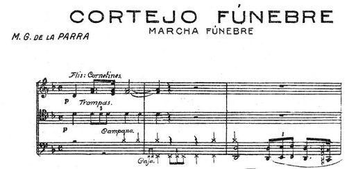 Solfa Marcha Funebre