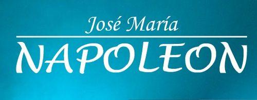 Jose ma napoleon banner