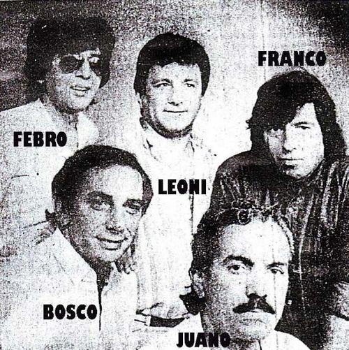 Iracundos 1987