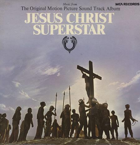 Original-coloana Soundtrack-Jesus-Hristos-Supe-412 004