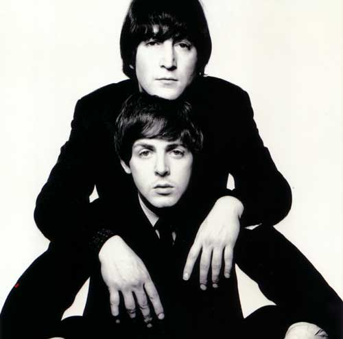 John-lennon-paul-mccartney-beatles-songwriters