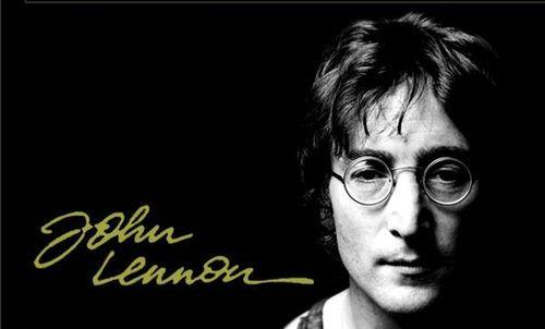 Lennon-itunes