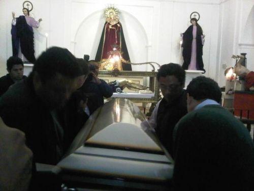 Gaitan funeral 7