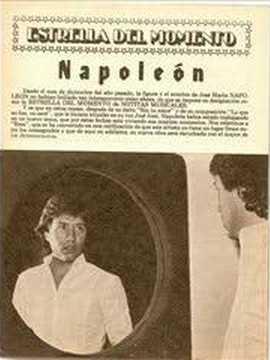 Jose ma napoleon 1