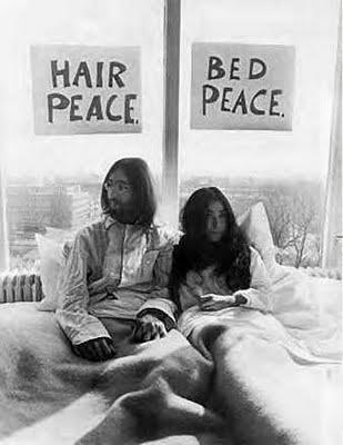 John Lennon & Yoko Ono - Descontexto
