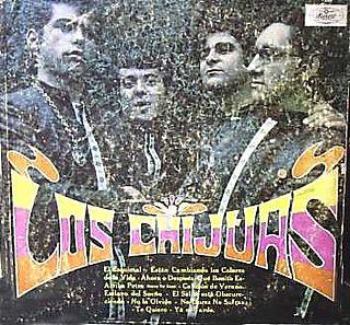 Chijuas 1