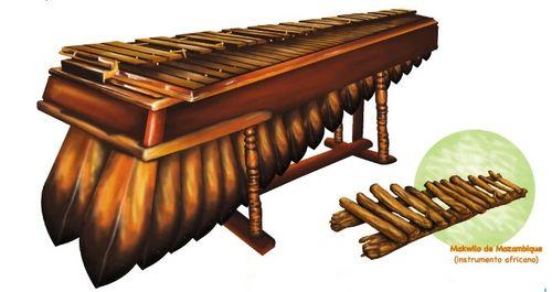 Marimba 12