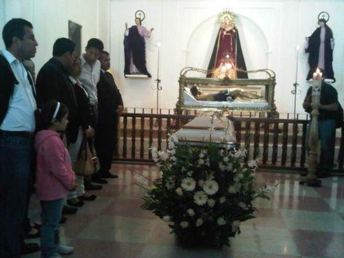 Gaitan funeral 6
