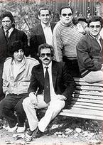 Iracundos 1985